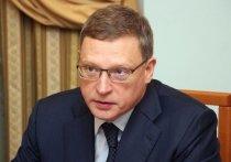 Бурков лично проверил соблюдение масочного режима в торговых центрах