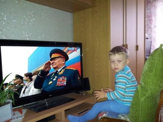 В Ярославле Парад Победы отменили, а бессмертный полк нет