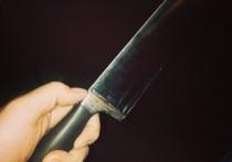 Житель Муравленко попал под следствие за угрозы товарищу ножом