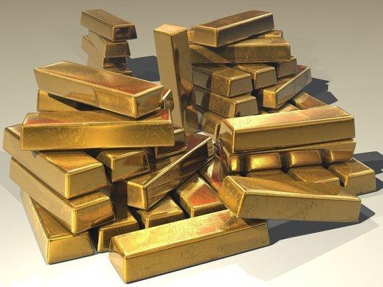 Южноуралец украл с месторождения 2 килограмма золота на 5 миллионов рублей