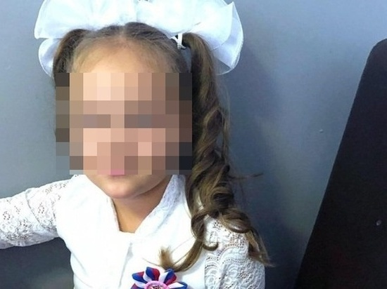 На Дону разыскивают пропавшую без вести 8-летнюю школьницу
