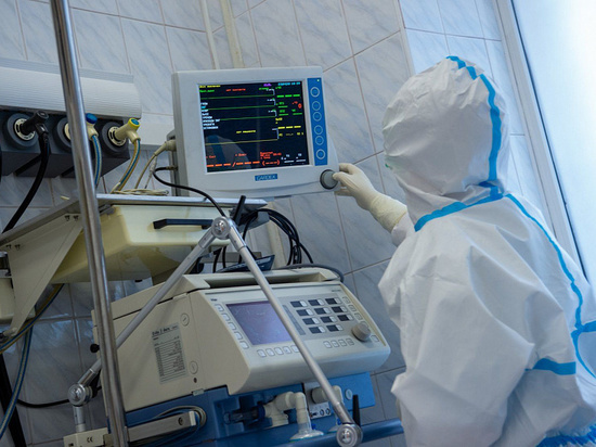 Еще 83 человека заразились COVID-19 на Кубани