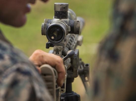 В России создают снайперскую винтовку, способную стрелять на 7 километров