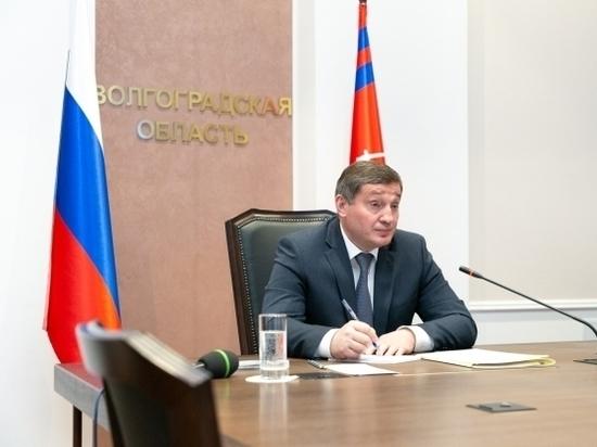 Андрей Бочаров: «Голосование 1 июля должно пройти законно и безопасно»
