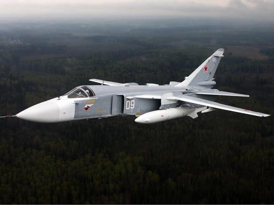 Раскрыты подробности поставки российской авиатехники в Сирию