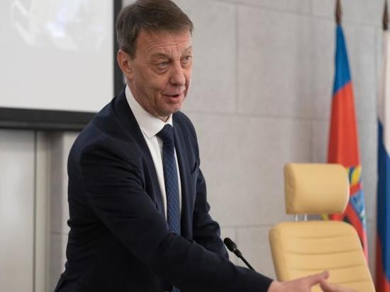 В администрации Барнаула обновят команду