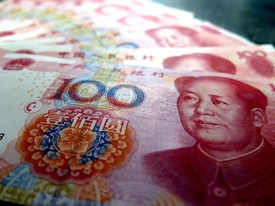 Китай намерен