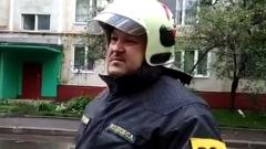 Во взрыве на Дорожной улице исключили версию газа