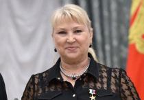 Пробившая воду и потолок: тренер синхронисток Татьяна Покровская отмечает юбилей