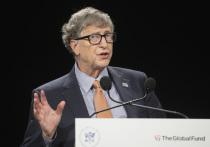 Миллиардер Билл Гейтс заявил, что трудно отрицать «теории заговора, окружающие его и вакцины, потому что это так глупо»