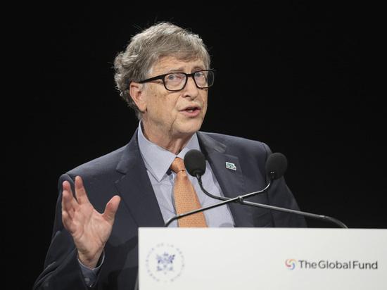Билл Гейтс слукавил, опровергая слухи о чипировании людей через вакцину