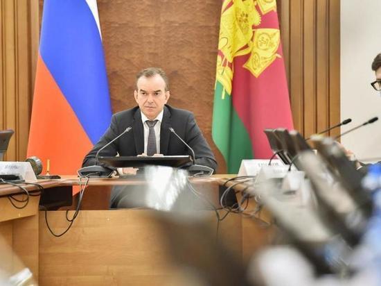 Краснодарский край постепенно ослабляет карантинные меры