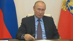 Путин на видео устроил разнос Потанину за ЧП в Норильске