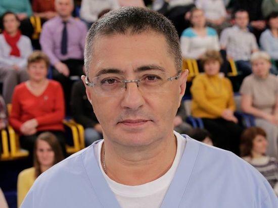 Доктор Мясников предупредил россиян о «сюрпризе» от коронавируса