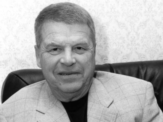 Baza: Михаил Кокшенов умер от коронавируса