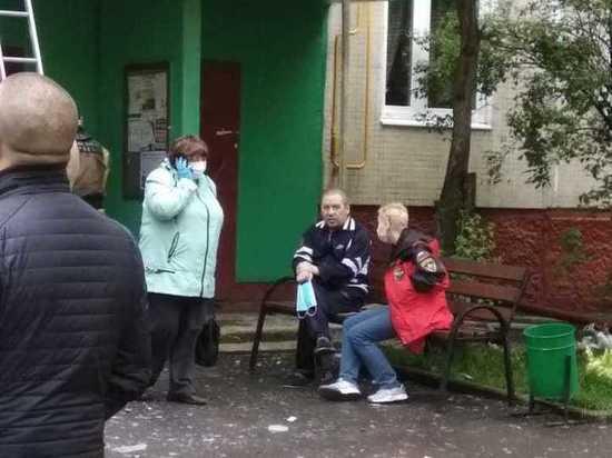 Выяснилась личность хозяина взорвавшейся квартиры в Москве: клоун из цирка