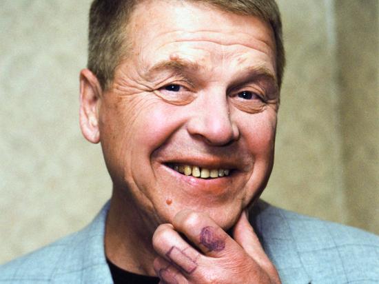 Михаил Кокшенов перед смертью неделю лежал в реанимации