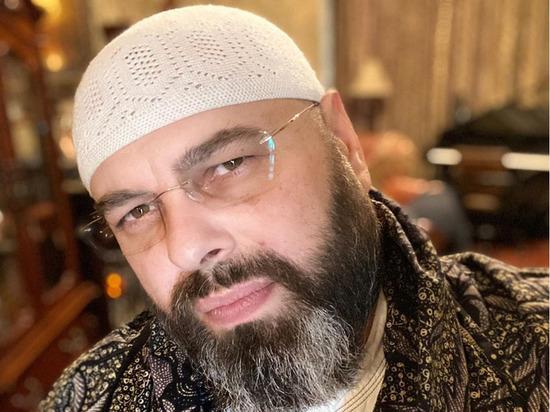 Максим Фадеев показал свою новую подопечную