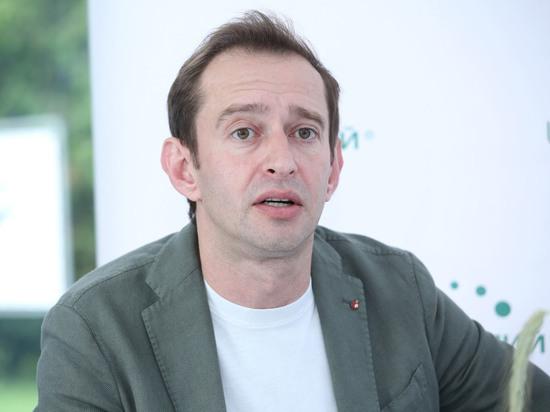 Константин Хабенский согласился помириться со строителями, не доделавшими ремонт