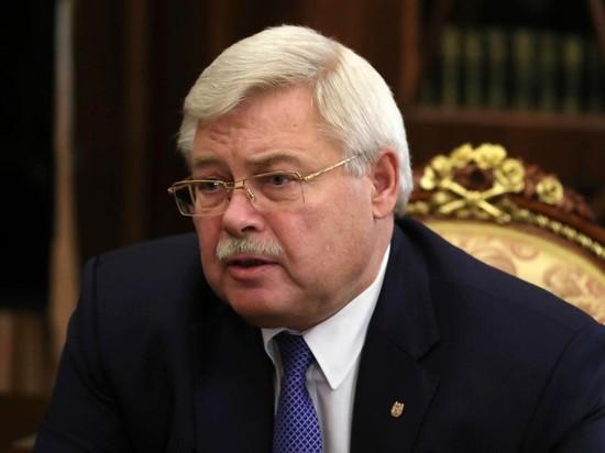 Слова губернатора Жвачкина о врачах заставили вспомнить все его перлы