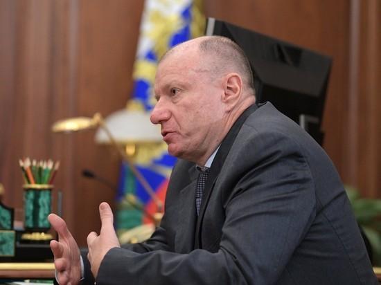 Экологическая катастофа под Норильском обойдется Потанину в 10 млрд рублей