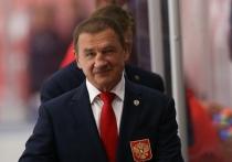 В сборных России поменяли тренеров, зачем это сделано – неизвестно