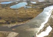 Экологи увидели новую темную сторону ЧП в Норильске
