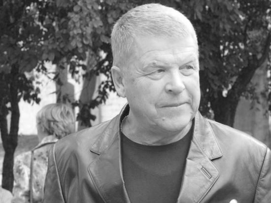Жена Михаила Кокшенова назвала причину его смерти