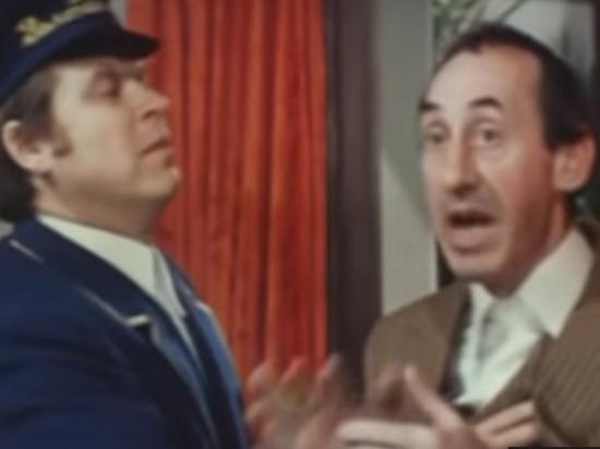 Михаил Кокшенов на съемках комедии едва не покалечил статиста