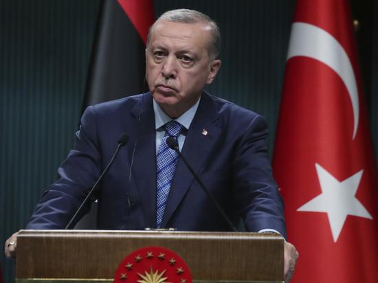 Эксперт оценила вероятность войны между Грецией и Турцией