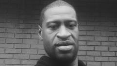 Названы значения тату погибшего в США Флойда: самовлюбленный патриот