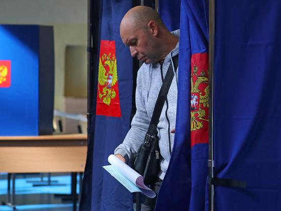 В Забайкалье начали принимать заявления о голосовании на любом участке