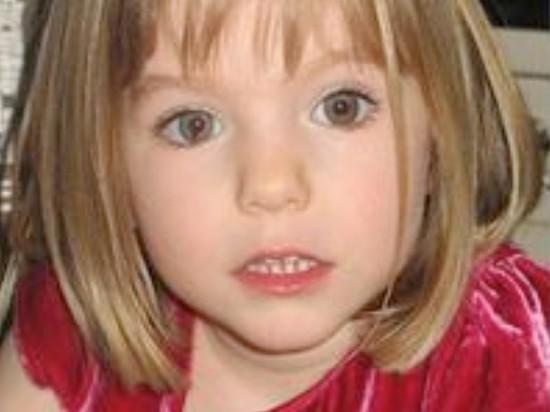 Тайна исчезновения трехлетней Мадлен Макканн раскрыта спустя 13 лет
