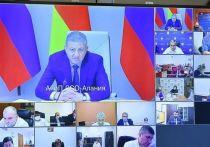 Минздрав РФ назвал Северную Осетию проблемной по COVID-19