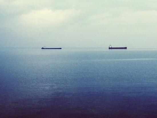 Танкер с американской нефтью для Белоруссии прибыл в Литву