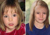 Следователи разгадали тайну потерявшейся 13 лет назад Мадлен Макканн