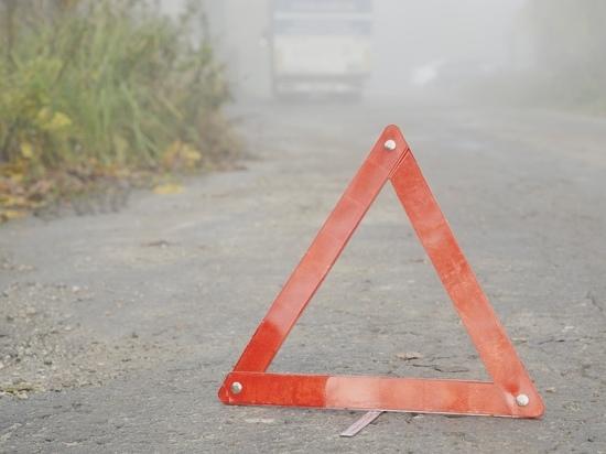 В Туле  за сутки произошло 22 ДТП