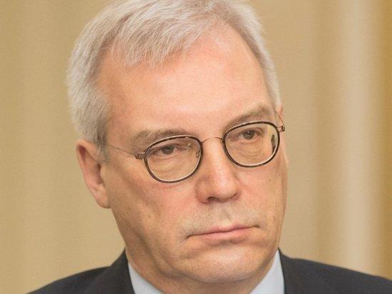 Замглавы МИД России не исключил провокации НАТО к параду Победы