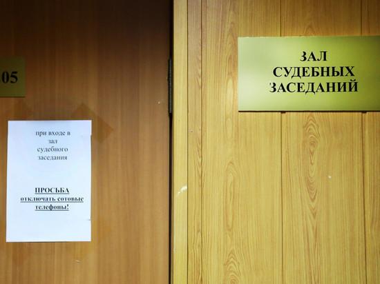 В Челябинске суд продлил домашний арест Евгению Тефтелеву