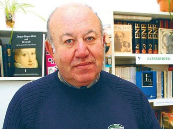 Писатель Борис Тух рассказал о страшном пути коронавируса по Эстонии