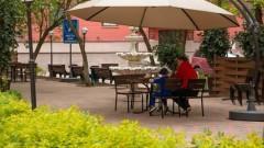 Петрозаводчане впервые за долгое время смогли посетить кафе и рестораны