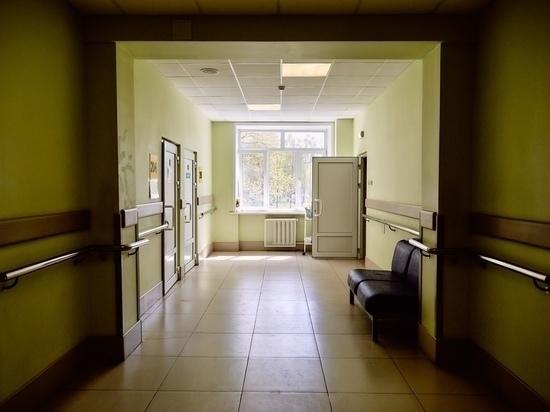 По данным на 7 июня в Тверской области зарегистрировано 1962 случая заражения коронавирусом
