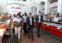 Как власти в Астрахани ходят на Большие Исады
