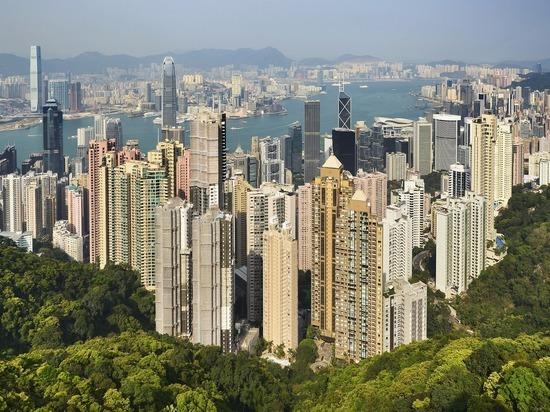 Помпео сравнил ситуацию в Гонконге со вторжением Гитлера в Европу