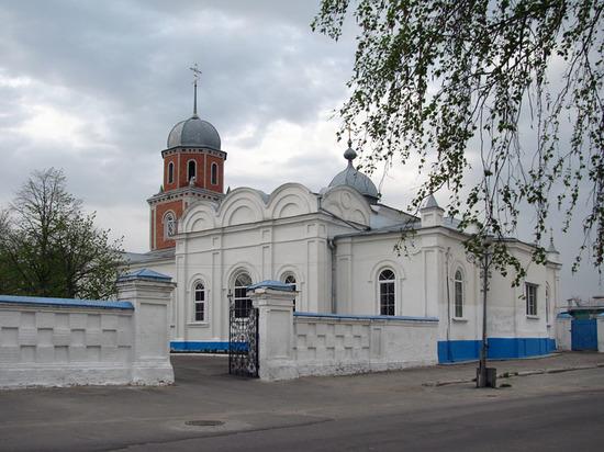 Как столица Черноземья подружила двух известных епископов