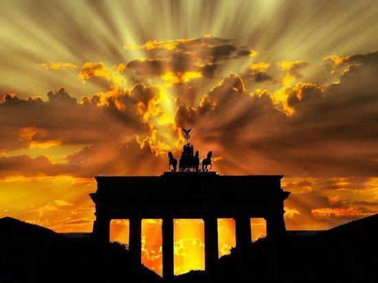 В МИД Германии назвали сложными отношения с США