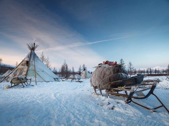 Ямал вошел в тройку самых привлекательных для туризма регионов Арктики