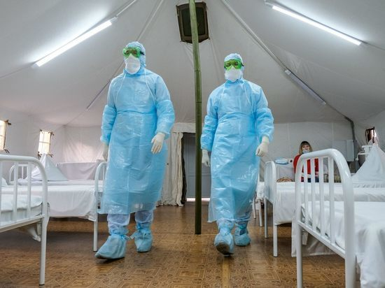 В Волгоградской области коронавирус выявили еще у 119 человек