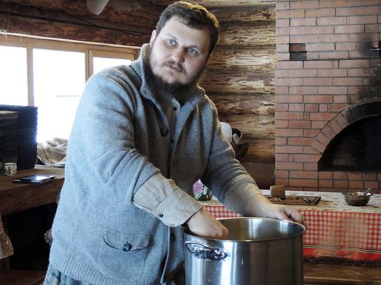 В Москве ограбили сыровара Сироту