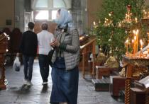 День Святой Троицы в 2020 году: «Идите в храм, только если хотите причаститься»